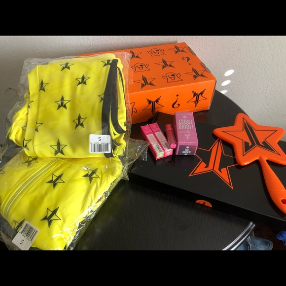 Jeffree Star Other - Jeffree Star Halloween Mystery Box